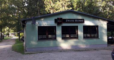 Gaststätte Zweite Heimat in Hohenmölsen