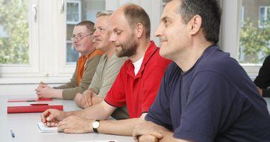 Akademie Überlingen in Wernigerode