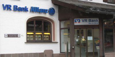 Volksbank Raiffeisenbank Rosenheim-Chiemsee eG, Reit im Winkl in Reit im Winkl
