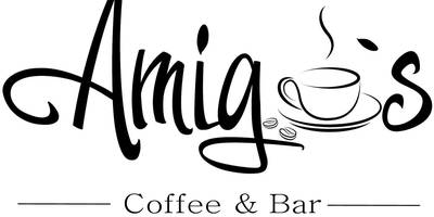Amigos Coffee & Bar Wiesbaden in Wiesbaden