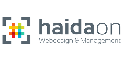 HAIDAon Webdesign in Karlsruhe
