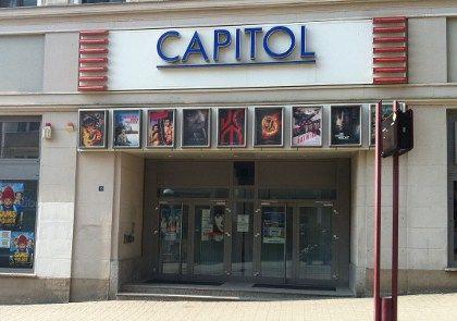Capitol Plauen