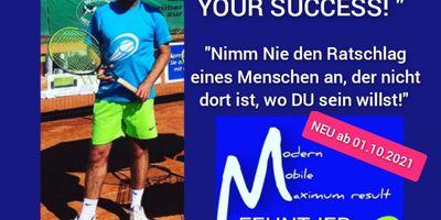 Fehntjer Tennisacademy in Rhauderfehn