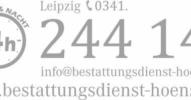 Bestattungsdienst Hoensch GmbH in Leipzig
