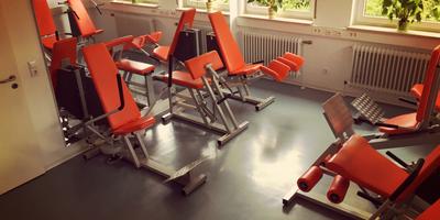Corpus Physiotherapie in Kornwestheim