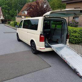 Taxi Krüger in Bielefeld
