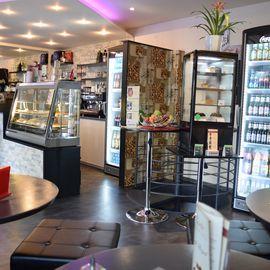 CAFE ROYAL FELLBACH in Schmiden Gemeinde Fellbach