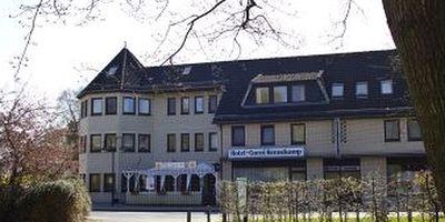 Hotel Rennekamp in Oyten