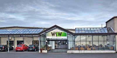WSW Floristenbedarf GmbH in Lippstadt