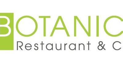 BOTANICA Restaurant & Cafe in Jüchen