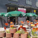 Eis Cafe Cristallo in Burgkirchen an der Alz