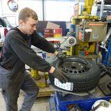 Auto-Motorenservice Miro KFZ Werkstatt in Ochenbruck Gemeinde Schwarzenbruck