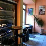 Cafe-Bar OSTERIA in Tübingen
