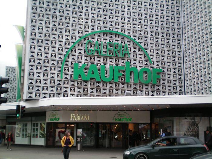 Galeria kaufhof gerry weber mantel