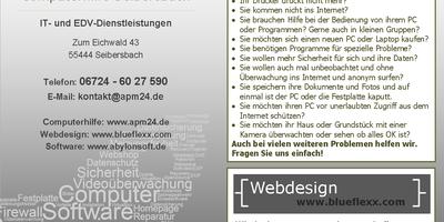 Computerhilfe Seibersbach in Seibersbach