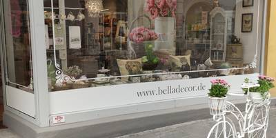 Belladecor Home & Gift - Lusine Kiessling in Coburg