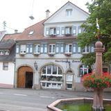 Gasthaus zur Sonne in Wasenweiler Gemeinde Ihringen