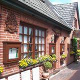 Klatt's Gute Stuben Fischrestaurant in Wyk auf Föhr