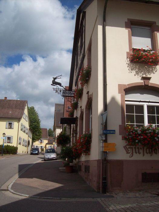 Reisen Bewertungen In M 252 Llheim In Baden Golocal