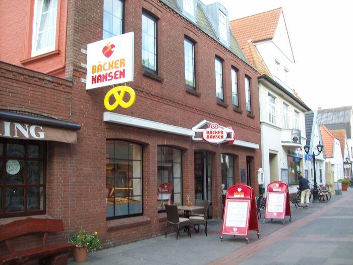Bäckerei Hansen