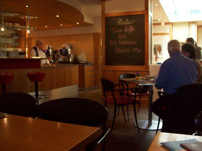 Restaurants, Kneipen & Cafes in Sankt Blasien St Blasien | golocal