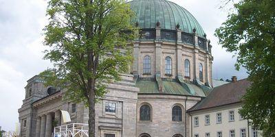 Kolleg St.Blasien e.V. in Sankt Blasien