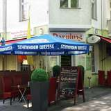 Darjiling - Indisches Restaurant & Cocktailbar in Berlin