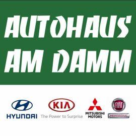 Autohaus Am Damm GmbH in Nienburg an der Weser