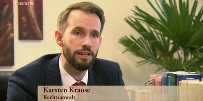 Rechtsanwalt Karsten Krause in Wolfsburg