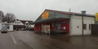 Netto Marken-Discount in Lauingen an der Donau
