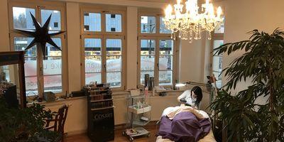 TYPISCH ADLER Beauty / Wellness/ Kosmetik in Gotha