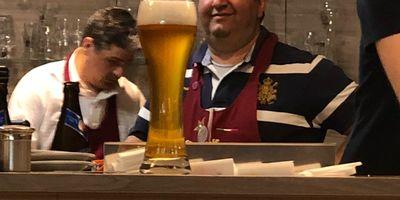 Gino's Café in Vechta