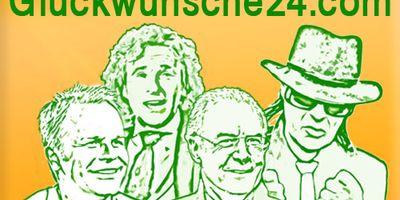 Glückwünsche24.com in Parkstetten