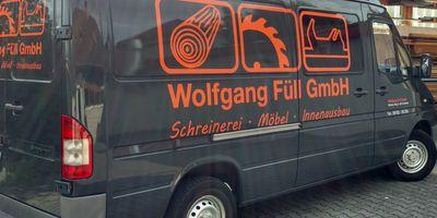 Füll Wolfgang GmbH in Hofheim am Taunus