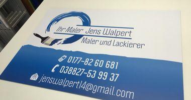 Walpert Jens Ihr Maler in Neuenhagen Gemeinde Kalkhorst
