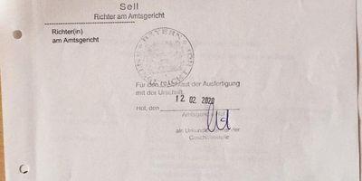 Anwaltskanzlei Stiefel-Bechdolf & Haußmann in Heilbronn am Neckar