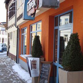 Kaffeerösterei Löper in Halberstadt
