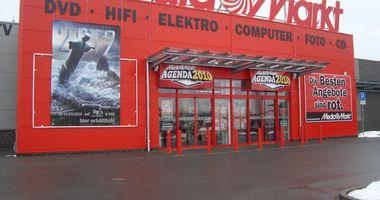 MediaMarkt in Halberstadt