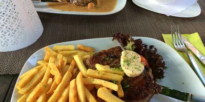 Restaurant Surprise in Leingarten