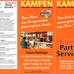 Fleischerei Kampen Partyservice in Spellen Stadt Voerde