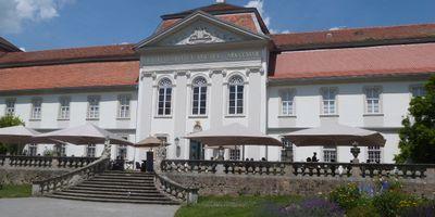 Museum Schloss Fasanerie in Eichenzell