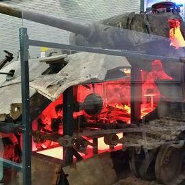 Technik Museum Speyer in Speyer
