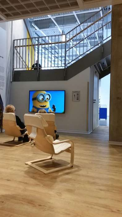 Ikea Einrichtungshaus Kaiserslautern 5 Bewertungen