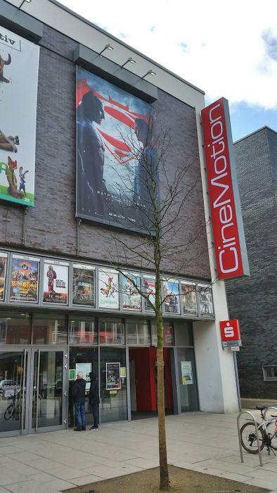 Cinemotion Bremerhaven Programm