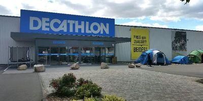 DECATHLON Store in Bad Kreuznach