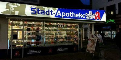Stadt-Apotheke in Cuxhaven