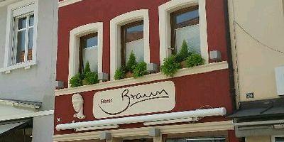 Friseursalon Braun GmbH in Neustadt an der Weinstraße