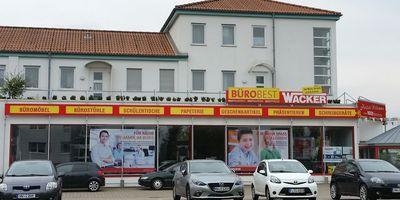 Wacker Bürocenter GmbH Büroorganisation in Neustadt an der Weinstraße