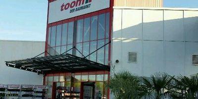 toom BauMarkt GmbH in Nieder-Olm
