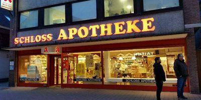 Schloss-Apotheke in Cuxhaven
